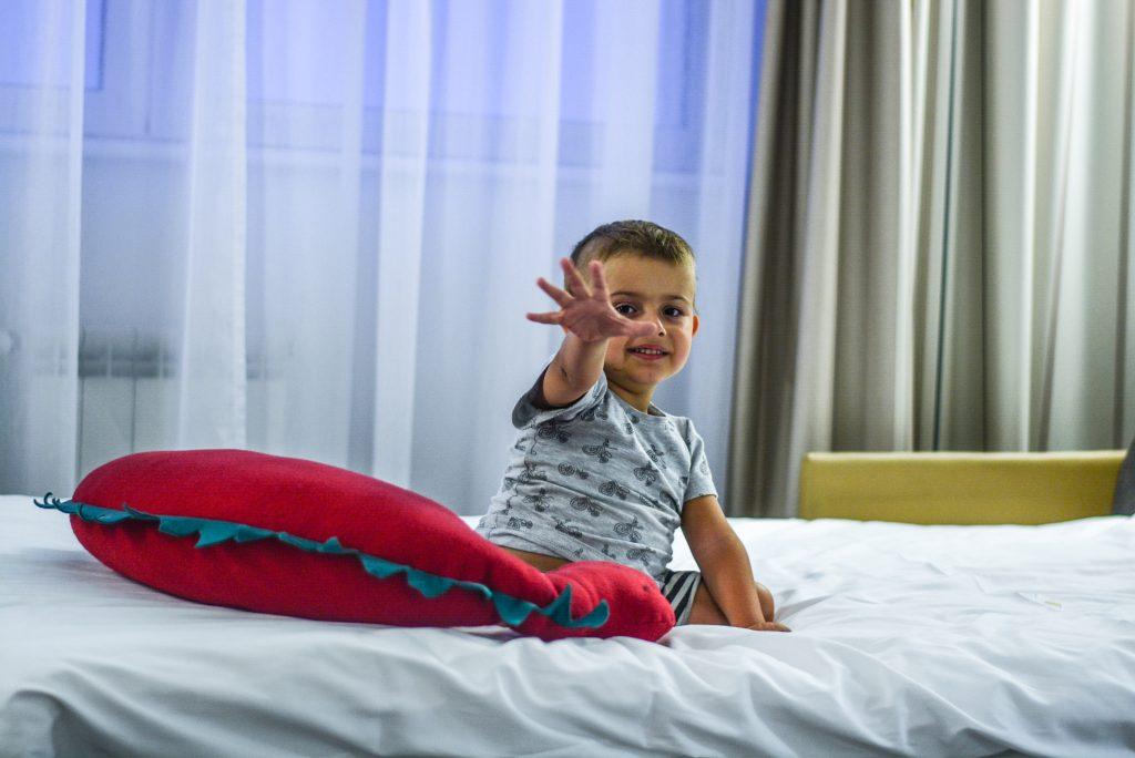 Jak spędzić przyjemny weekend w Krakowie z dzieckiem?