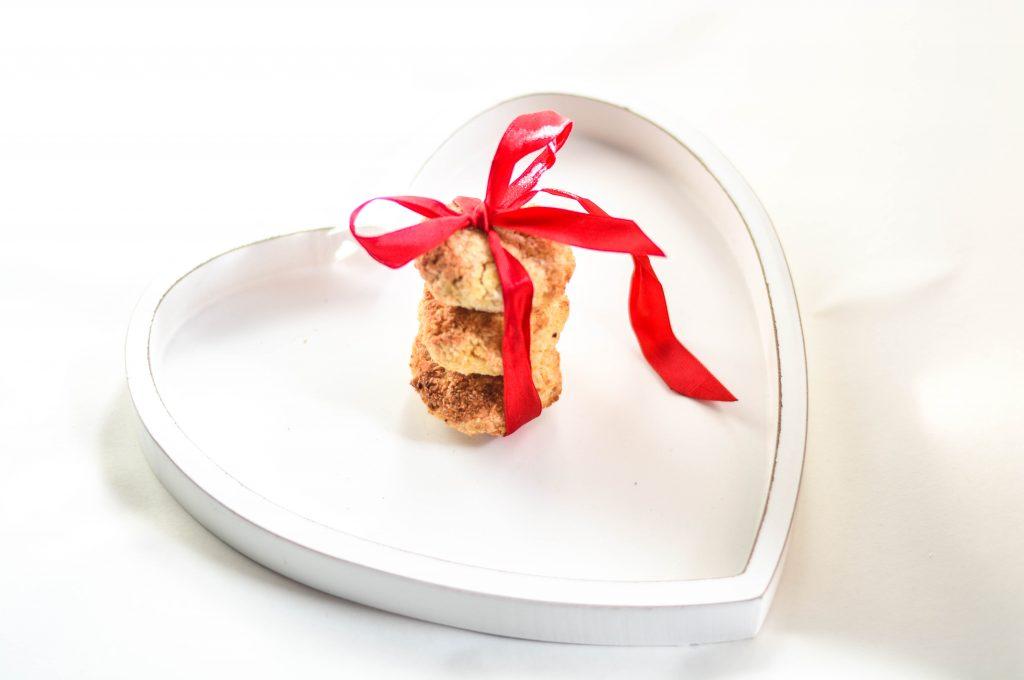 Ciasteczka jaglane
