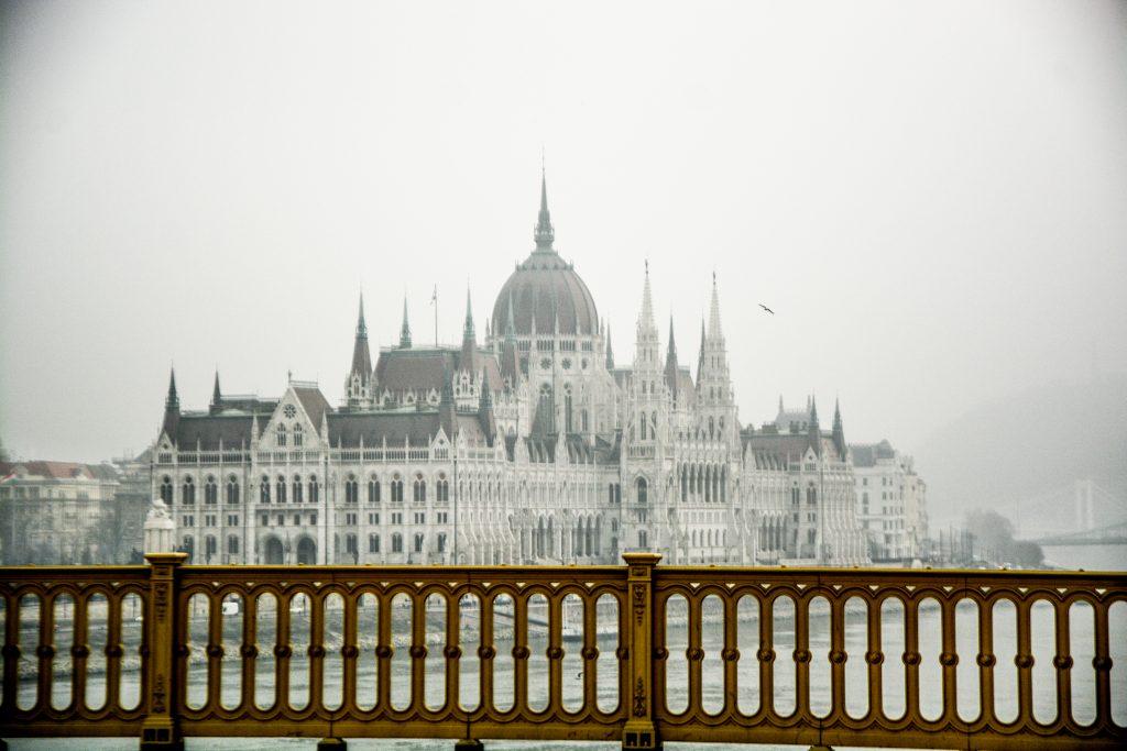 7 miejsc, które warto zobaczyć w Budapeszcie