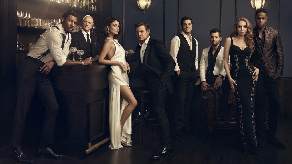 Lucyfer, Dynastia, Riverdale, Intersection, Szefowa – 5 seriali na luty od Netflixa