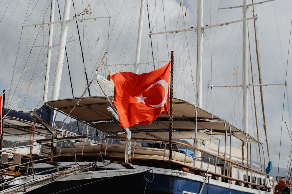 Czy w Turcji jest bezpiecznie?